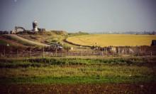 اعتقال 3 فلسطينيين اجتازوا السياج شرق غزة