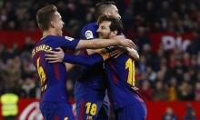 برشلونة قد يتعرض لعقوبة في نهائي كأس الملك