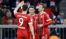 نهائيا: بايرن ميونخ يتعاقد مع لاعب ريال مدريد