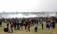 لجنة دولية لمقاضاة الاحتلال لقتله المدنيين بمسيرة العودة
