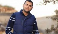 رئيس مجلس طلبة جامعة بير زيت يواصل إضرابه عن الطعام