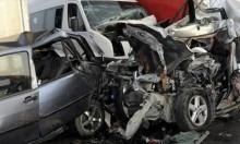 حوادث مصر: مصرع 7 مصريين في تصادم حافلة بشاحنة