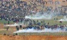 الجامعة العربية تطالب بتحقيق دولي بالهجوم الدموي على مسيرة العودة