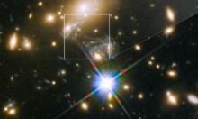 اكتشاف أبعد نجم يرصده الإنسان حتى الآن