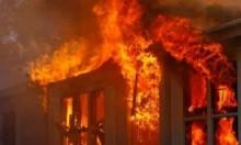 إيران: مصرع 11 وإصابة آخرين  في حريق شبَّ بمقهى