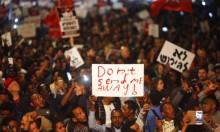 """""""أزمة"""" طالبي اللجوء: نتنياهو يجنح للمؤامرة والأمم المتحدة مستاءة"""