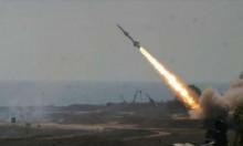 الحوثيون يجددون قصف السعودية بصواريخ باليستية