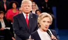 """ترامب يهاجم الـ""""أف بي آي"""" بسبب هيلاري كلينتون"""