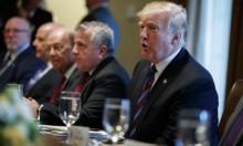 ترامب: نريد الخروج من سورية... مشاركتنا تفيد دولًا أخرى