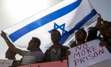 """استطلاع لصالح نتنياهو في ظل """"أزمة"""" طالبي اللجوء"""