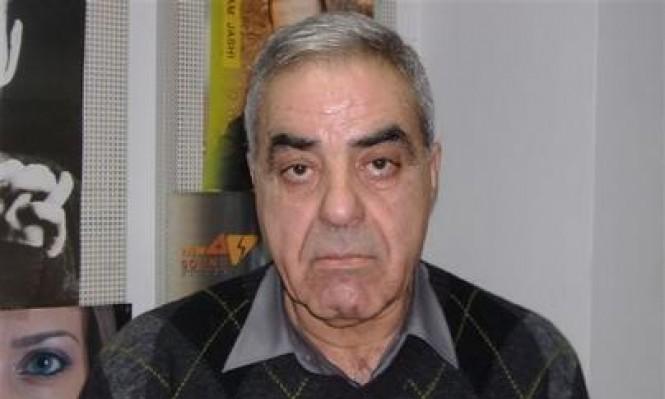 الموت يغيب النائب السابق هاشم محاميد
