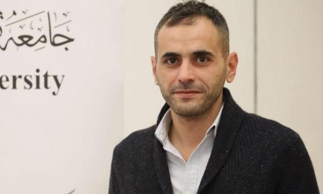 """أمن السلطة الفلسطينية يعتقل صحافيا بسبب منشورات في """"فيسبوك"""""""
