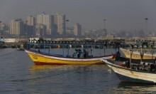 الاحتلال يستعد لتوسيع مؤقت لمنطقة الصيد قبالة غزة