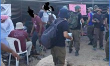 النقب: رفض أحابيل الخدمة العسكرية في الجيش الإسرائيلي
