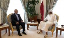 هنية يبحث مع قادة قطر وإيران الاعتداء الدموي على غزة