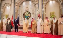 ترامب يؤجل قمة كانت مقررة مع قادة الخليج