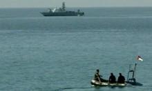 البحرية الإسرائيلية تدعي عرقلة استهداف سفينة حربية بصاروخ