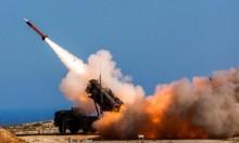 السعودية تعترض صاروخًا استهدف خزانات أرامكو بجازان