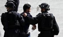 آذارُ الاحتلال؛ 1027 حالة اعتقال وإضراب أسرى