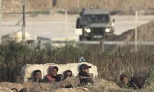 الاحتلال يستخدم أسلحة محرّمة دوليًا ضد المتظاهرين بغزة
