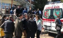 4 قتلى في إطلاق نار بجامعة تركية