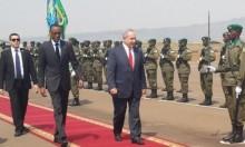 """خلافا لتصريحات نتنياهو: رواندا تنفي علاقاتها بـ""""الصندوق الجديد"""""""