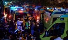 حوادث مصر: مصرع 20 شخصًا بطريق سوهاج أسيوط الصحراوي