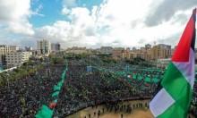 حماس تستهجن التطبيع والتصريحات المنادية بشرعية الاحتلال