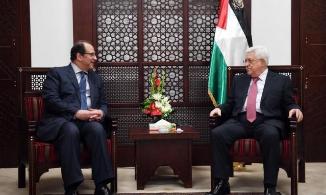 رئيس المخابرات المصرية ينقل رسالة تهديد إسرائيلية لحماس