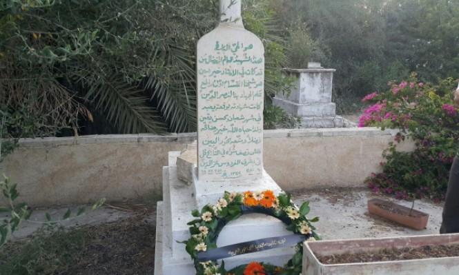 لا تنبشوا القبور... المحكمة تحدد جولة بحماية الشرطة في مقبرة القسام