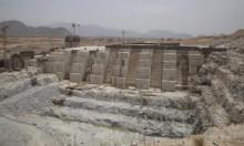 """المفاوضات بشأن سد """"النهضة"""" الأثيوبي تفشل مرّة أخرى"""