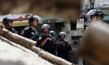 إصابات بالرصاص الحي والمطاطي والغاز بمواجهات في الضفة