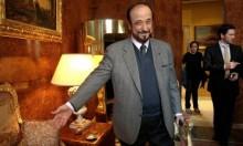 فرنسا: رفعت الأسد يُحاكم بتهم فساد