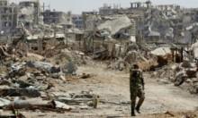 سورية: مقتل 27 مدنيا في غارات جوية على دوما