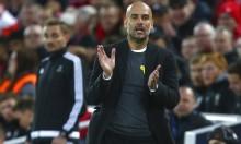 غوارديولا: ليفربول في نصف نهائي دوري الأبطال