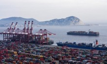"""""""الصين مستعدة لحرب تجارية محتملة مع الولايات المتحدة"""""""