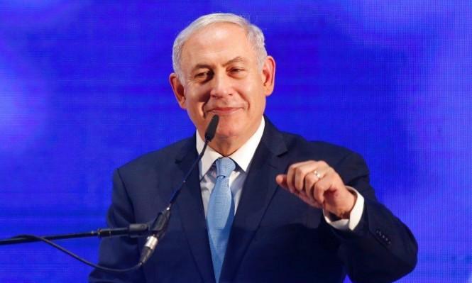 """نتنياهو يحضر احتفالات """"الاستقلال"""" ورئيس الشاباك السابق يدعو للمقاطعة"""