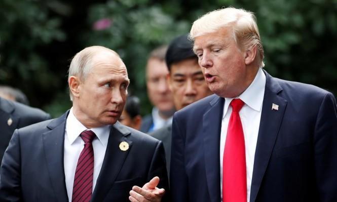 واشنطن تفرض عقوبات شركات روسية وشخصيات مقربة من بوتين