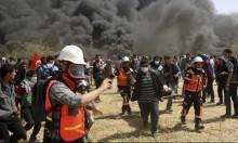 واشنطن تمنع مجلس الأمن مجددا من إصدار بيان بشأن غزة