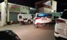 كفر قرع: إصابة متوسطة لرجل بجريمة إطلاق نار