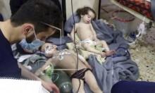 """استئناف قصف دوما؛ روسيا: سنسلح """"جيش الإسلام"""" لقتال داعش والنصرة"""