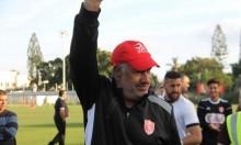 إدارة هـ. أم الفحم تقيل المدرب سمير عيسى