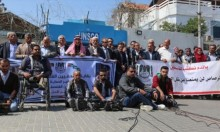 صحافيو غزة ينددون باستهداف الاحتلال لهم