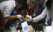 كيماوي الأسد: 215 هجوما رغم الإدانات والتحذيرات الدولية