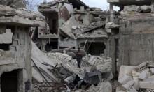 تركيا تدين هجوم الغوطة الكيميائي وتدعو لمحاسبة الأسد
