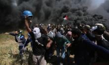 الجنائية الدولية تجري استقصاء مبدئيًا لجرائم الاحتلال في غزة