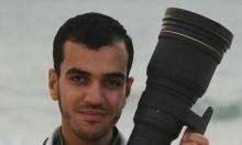 الاحتلال يقتل الصحافي الشهيد ياسر مرتجى بفعاليات مسيرة العودة الكبرى بغزة