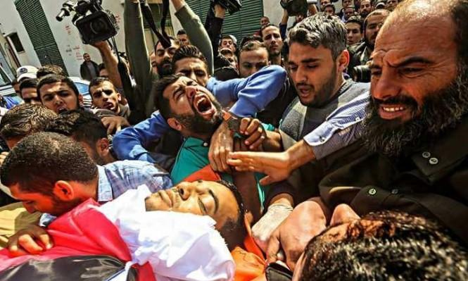 شكوى للأمم المتحدة بشأن استهداف الاحتلال للصحافيين بغزة
