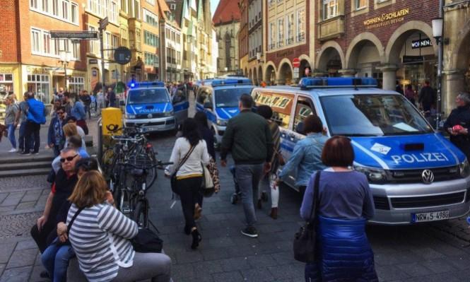 ألمانيا: منفذ عملية الدهس يعاني مشاكل نفسية وعقلية