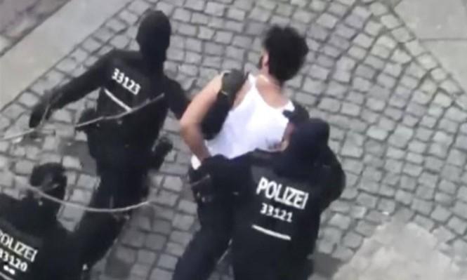 ألمانيا: إحباط هجمات على سباق ماراثون في برلين